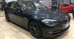BMW 520 D TOURING FUTURA 184CV AUT.