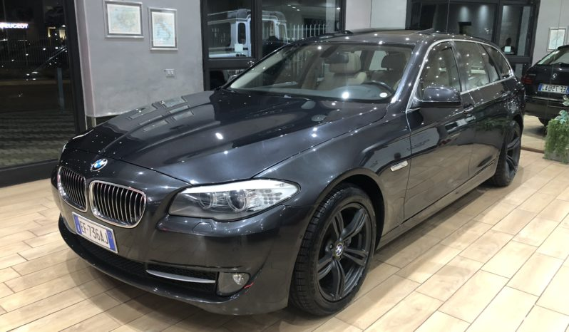 BMW 520 D TOURING FUTURA 184CV AUT. full