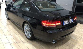 BMW 320 D COUPE' M SPORT 177CV full