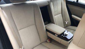 MERCEDES BENZ S 320 CDI 4 MATIC 'CARL BENZ' AMG full