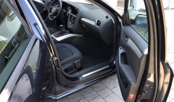 AUDI A4 AVANT 2.0 TDI 150CV AMBIENTE full