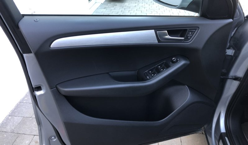 AUDI Q5 2.0 TDI 170CV QUATTRO S LINE ADVANCED PLUS full