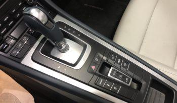 PORSCHE 911(991) 3.0 CARRERA CABRIO – PORSCHE APPROVED full