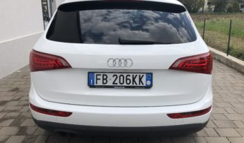 AUDI Q5 2.0 TDI QUATTRO 170CV ADVANCED MANUALE 6M full