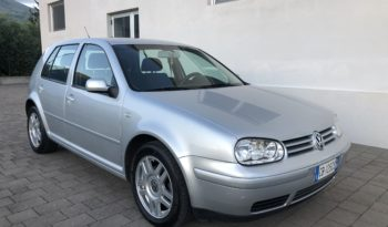 VOLKSWAGEN GOLF 4 HIGHLINE 1.9 TDI 110 CV cat 5P. full