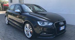 Audi A3 SPB 1.6 TDI S tronic S LINE