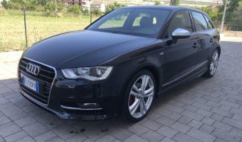 Audi A3 SPB 1.6 TDI S tronic S LINE full