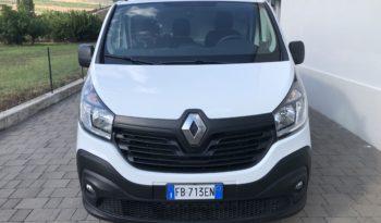 Renault Trafic T29 1.6 dCi 115CV ISOTERMICO FRIGORIFERO full