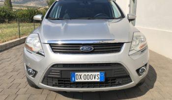 Ford Kuga 2.0 TDCi 136 CV 4WD Titanium full