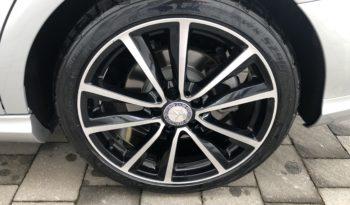 Mercedes-Benz CLA 220 CDI Automatic Sport full
