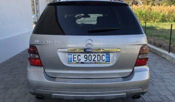 Mercedes-Benz ML 320 CDI SPORT AMG OFF ROAD full