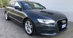 Audi A6 Avant 2.0 TDI 177 CV MULTITRONIC BUSINESS PLUS