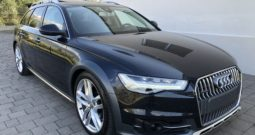 Audi A6 allroad 3.0 TDI 320 CV TIPTRONIC BUSINESS PLUS