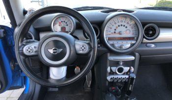 MINI Cooper S 1.6 16V TURBO 175CV full