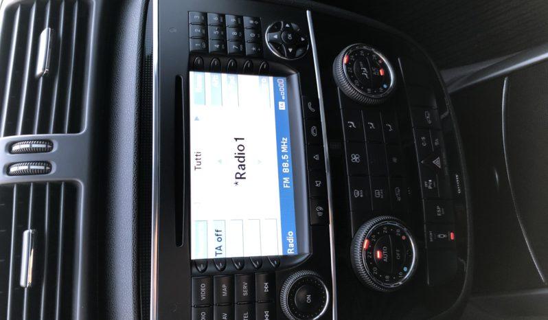 Mercedes-Benz R 320 CDI cat 4Matic Chrome Lunga 7 Posti full
