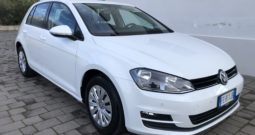 Volkswagen Golf 1.6 TDI 90 CV 5p. Tech & Sound