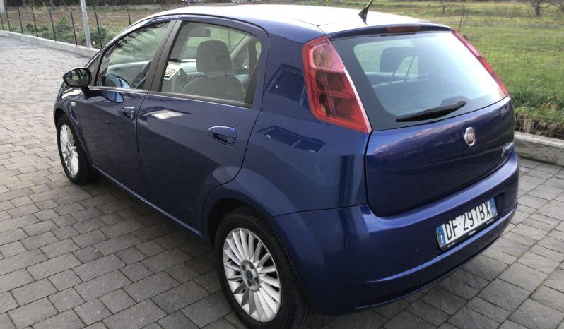 Fiat Grande Punto 1.3 MJT 75 CV 5 porte Dynamic full