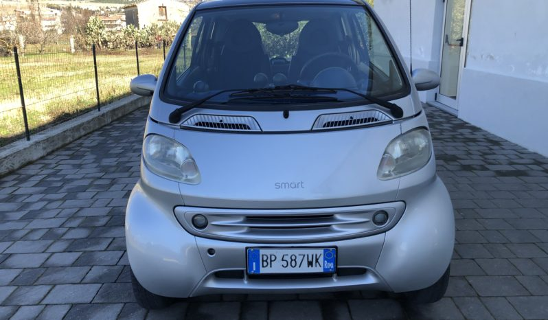 SMART FORTWO 600cc PASSION full
