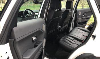 Land Rover Range Rover Evoque 2.2 TD4 5p. AUT. 9MARCE full