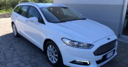 Ford Mondeo 2.0 TDCi S.W. BUSINESS 150CV AUT.