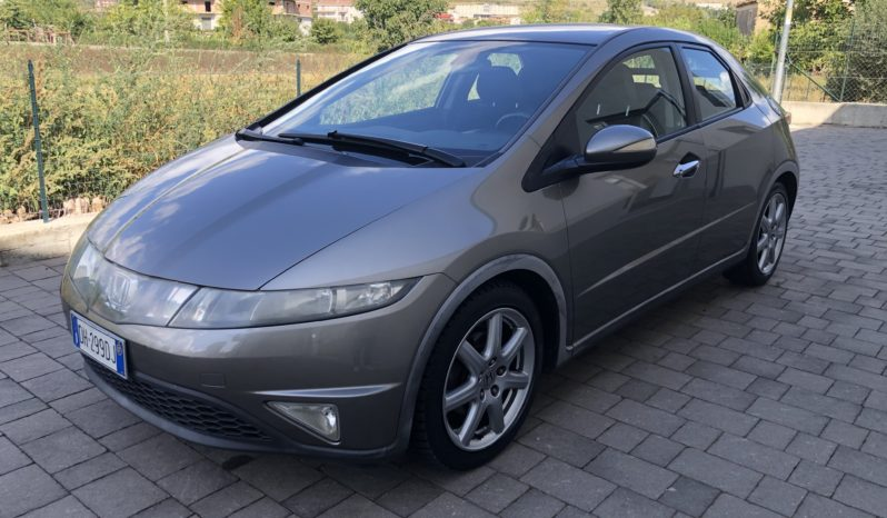 Honda Civic 2.2 i-CTDi 5p. Comfort full