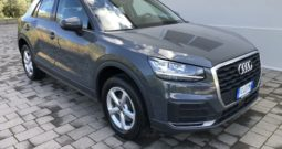 Audi Q2 1.6 TDI 116CV BUSINESS