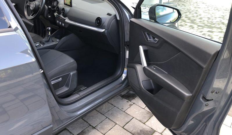 Audi Q2 1.6 TDI 116CV BUSINESS full