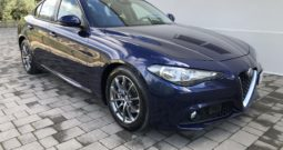 Alfa Romeo Giulia 2.2 Turbodiesel 180 CV AT8 Business
