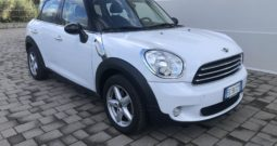 MINI Cooper Countryman 1.6 16V