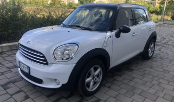MINI Cooper Countryman 1.6 16V full