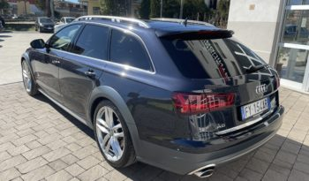 Audi A6 allroad 3.0 TDI 320 CV TIPTRONIC BUSINESS PLUS full