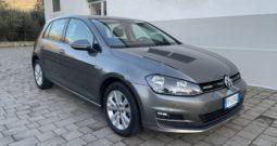 Volkswagen Golf 1.4 TGI 5p. Comfortline Metano/Benzina