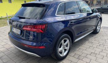 Audi Q5 2.0 TDI quattro S tronic Business Sport full
