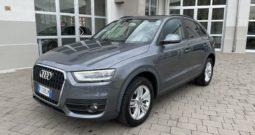 Audi Q3 2.0 TDI Business Plus