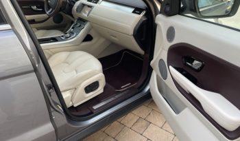 Land Rover Range Rover Evoque 2.2 sd4 Prestige 190cv 5p full