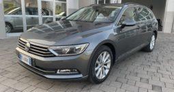 Volkswagen Passat Variant 1.6 tdi Business 120cv dsg