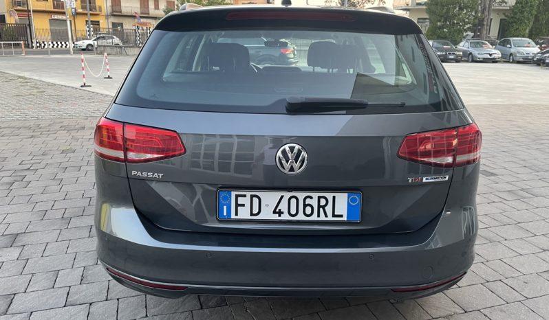Volkswagen Passat Variant 1.6 tdi Business 120cv dsg full