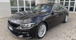 BMW 420 d Gran Coupè Luxury 184cv